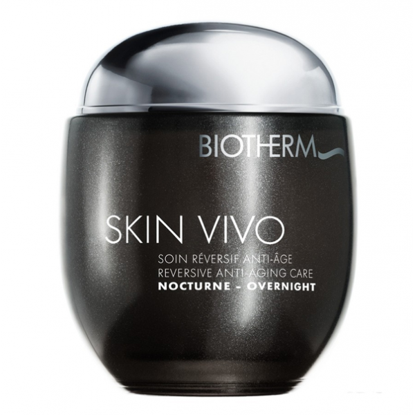 Skin Vivo Nuit Cream