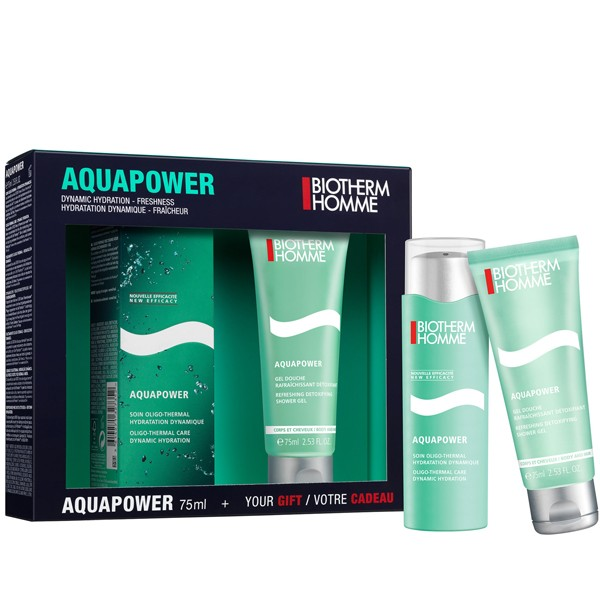 Aquapower SET