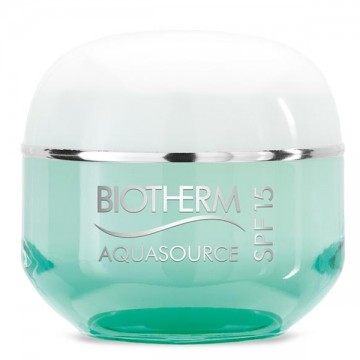 Aquasource Air Cream SPF15