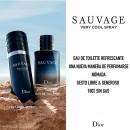 Sauvage Very Cool Spray