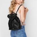 Blackpack Tipe V Black