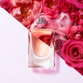 Vie La Rose Est En Belle lFK31cTJ