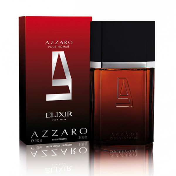 411de112 We are sorry, this product is no longer available. Men's Perfumes AZZARO Pour  Homme Elixir