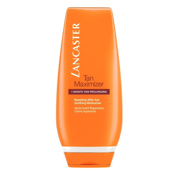 After Sun Tan Maximizer Soothing Moisturizer Face & Body