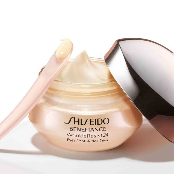 Benefiance Wrinkle Resist 24 Intensive Eye Cream