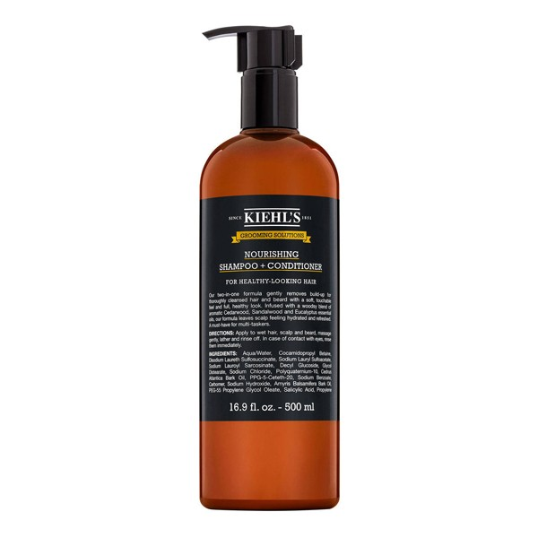 Grooming Solutions Nourishing Shampoo & Conditioner