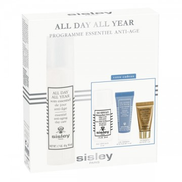 All Day All Year Programme Essentiel SET
