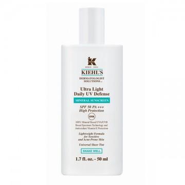 Ultra Light Daily UV Defense Mineral Sunscreen