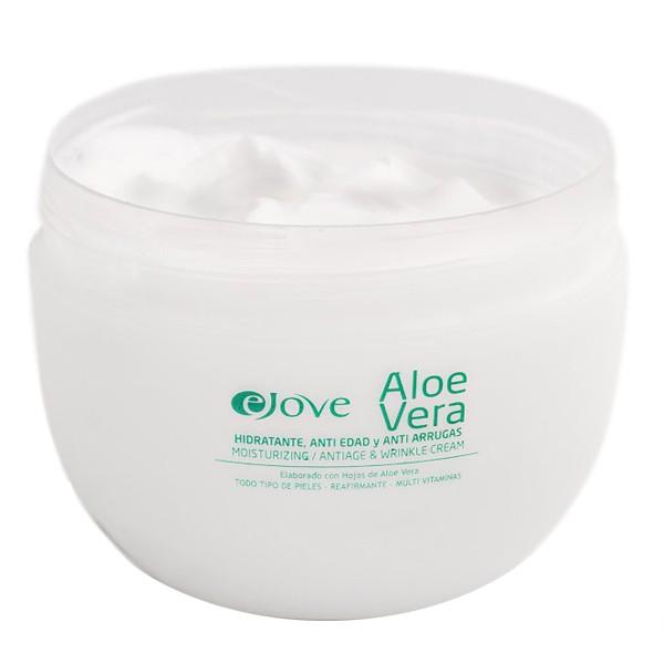 Crema Hidratante, Antiedad y Antiarrugas