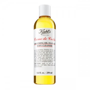 Crème de Corps Smoothing Oil to Foam Body Cleanser