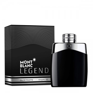 Regalo Montblanc Legend Mini