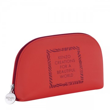 Regalo Kenzo For a Beautiful World Pouch