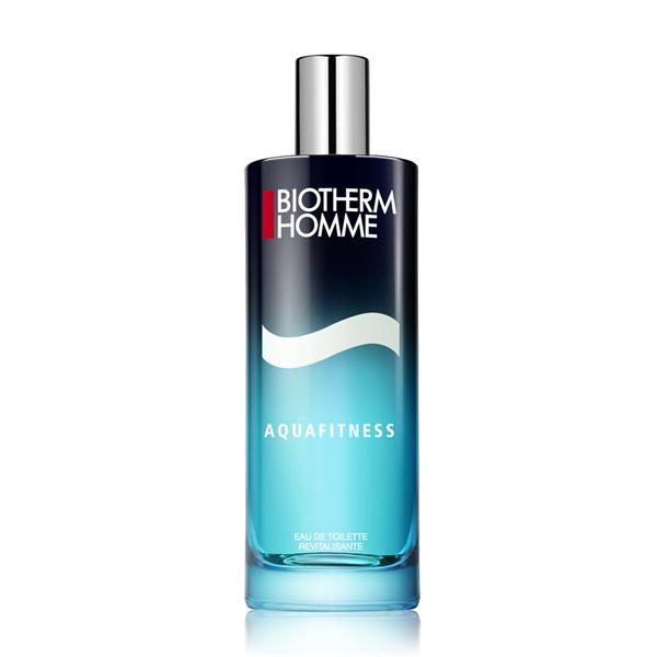 Image of Biotherm Aquafitness - 100 ML Eau de toilette Parfums pour Homme