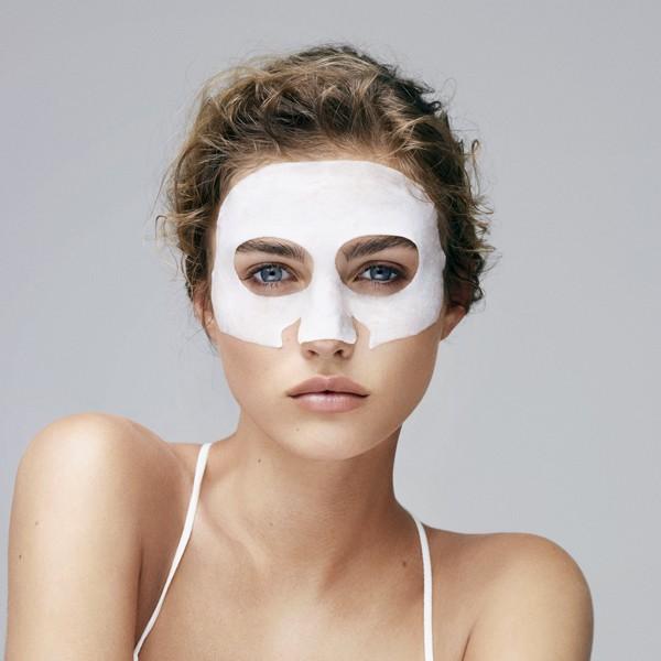 Hybrid Second Skin Mask Alga