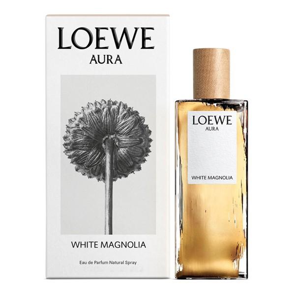 Aura White Magnolia