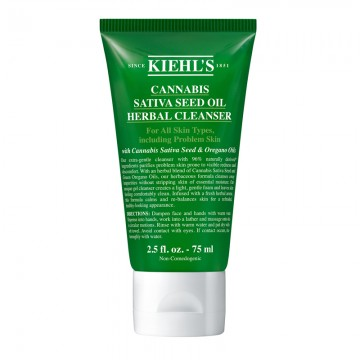 Cannabis Cleanser