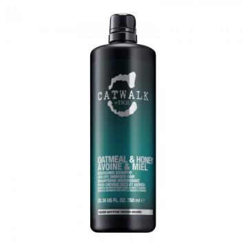 Oatmeal & Honey Shampoo