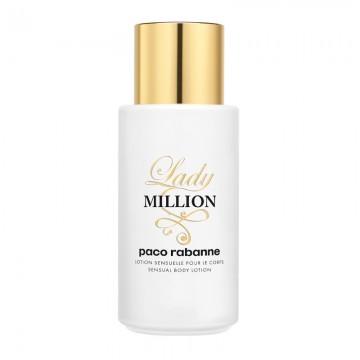 Lady Million (Body Lotion)