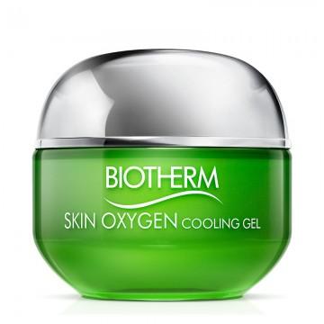 Skin Oxygen Cooling Gel