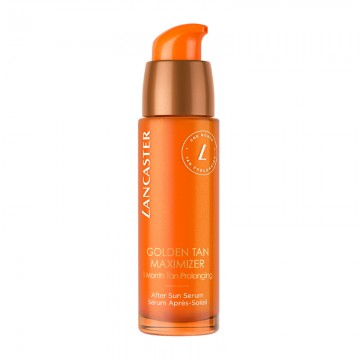 Golden Tan Maximizer After Sun Serum