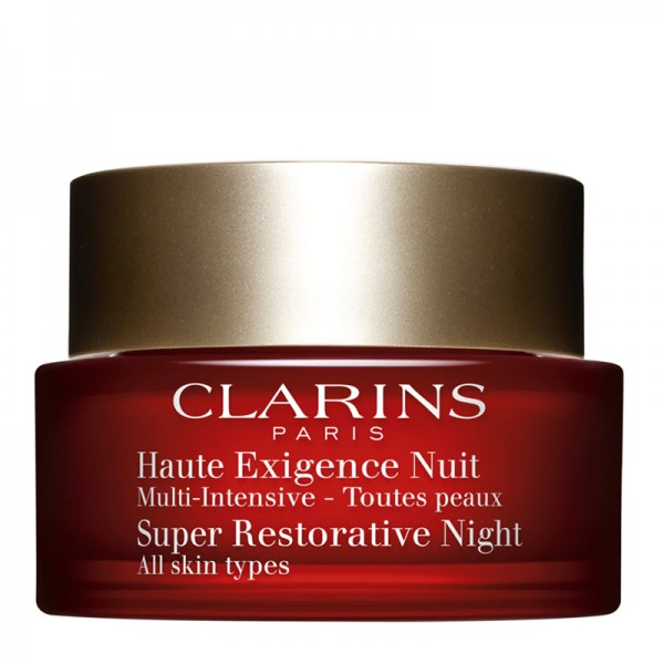Multi-Intensive Crème Haute Exigence Nuit (All Skin Types)