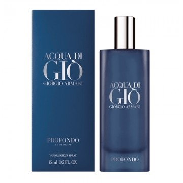 Regalo Armani Acqua di Gio Profondo 15ML