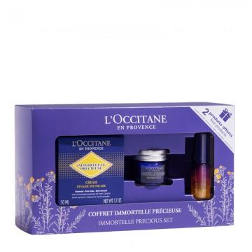 Rutina Preciosa L'Occitane en Provence SET