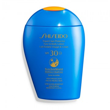 Sun Care Expert Sun Protector Face & Body Lotion SPF30