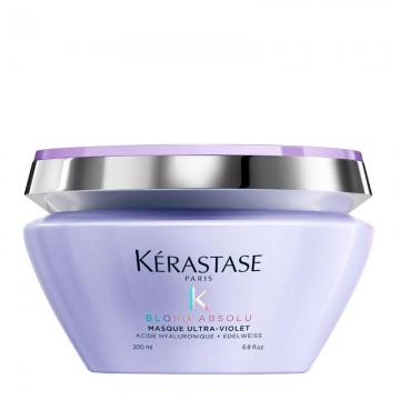 Blond Absolu Masque Ultra-Violet