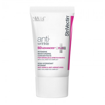 SD Advanced Plus Intensive Moisturizing Concentrate