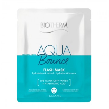 Aqua Bounce Flash Mask