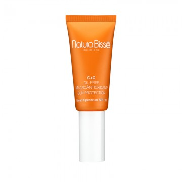 C+C SPF30 Oil-Free Macroantioxidant Sun Protect