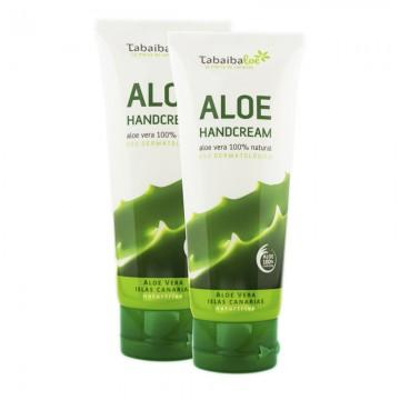 Hand Cream Aloe Vera