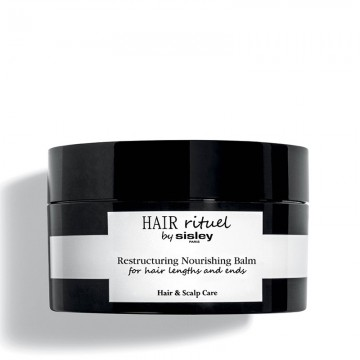 Hair Rituel Restructuring Nourishing Balm for Hair Lengths and Ends