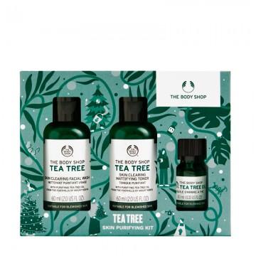 Tea Tree Skin Purifying SET
