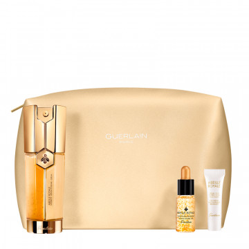 Abeille Royale Double R Renew & Repair Serum SET