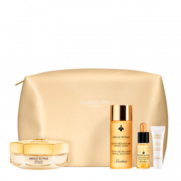 Abeille Royale Day Cream SET
