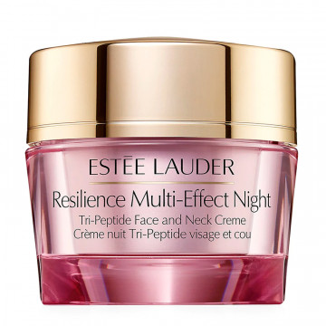 Resilience Lift Night Firming Face And Neck Creme