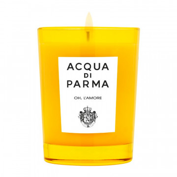 Oh, L'Amore Scented Candle
