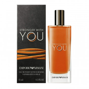 Regalo Armani Stronger With You Absolutely 15ML