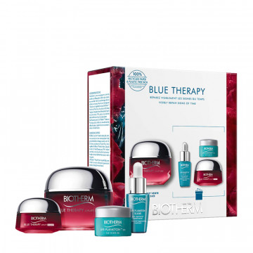 Blue Therapy Red Algae SET