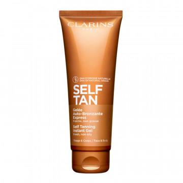 Self Tan Self Tanning Instant Gel