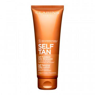 Self Tan Self Tanning Milky Lotion