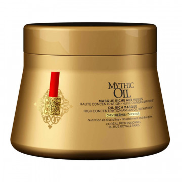 Mythic Oil Mask Thick Hair
