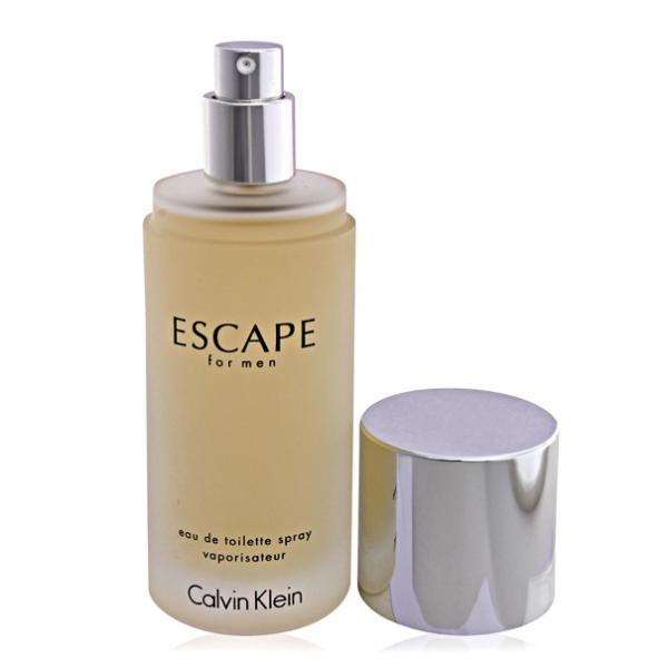 Toilette Sabina Man Calvin Klein Store Escape Eau De hQsxtrdC