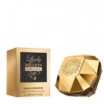 Regalo Paco Rabanne Lady Million Fabulous 5ML