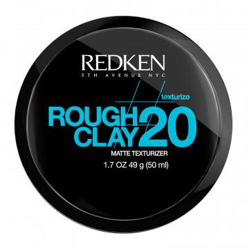Rough Clay 20 Matte Texture
