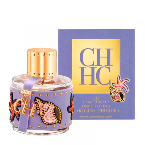 CH Under The Sea Limited Edition