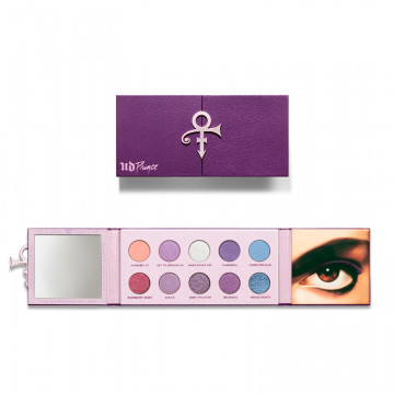 Prince Let's Go Crazy Eyeshadow Palette Limited Edition