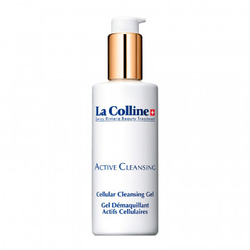 Cellular Cleansing Gel